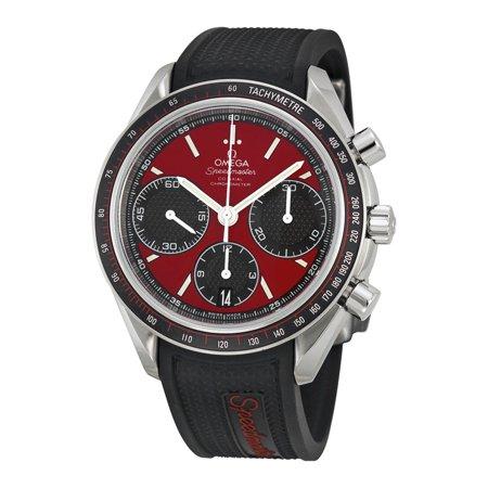 Omega Speedmaster Racing Automatic Chrono Mens Watch 32632405011001
