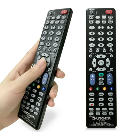 2017 NEW Universal TV Remote Control E-S903 For Samsung LCD LED Smart TV HDTV US - Walmart.com