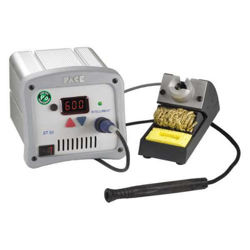 PACE ST-50 Soldering Station, Digital, 80W, 115V by PACE