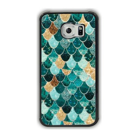 newest collection d6486 b1e18 Mermaid Galaxy S7 Case