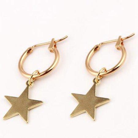 Wholesale Fashion Earrings - KABOER Fashion Stud Earrings Wholesale Retro Earrings New Listing Stud Earrings For Women Jewelry