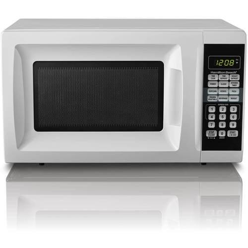 Hamilton Beach 0.7 cu ft Microwave Oven by