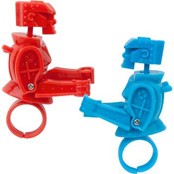 Rock'em Sock'em Robots (4-pack) - Party Supplies