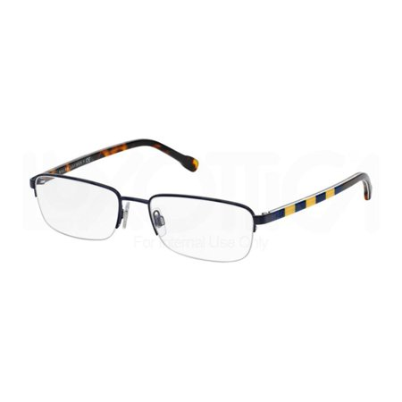 Polo Ralph Lauren Eyeglasses PH1146 9273 Shiny Blue Frames 55mm Rx-ABLE