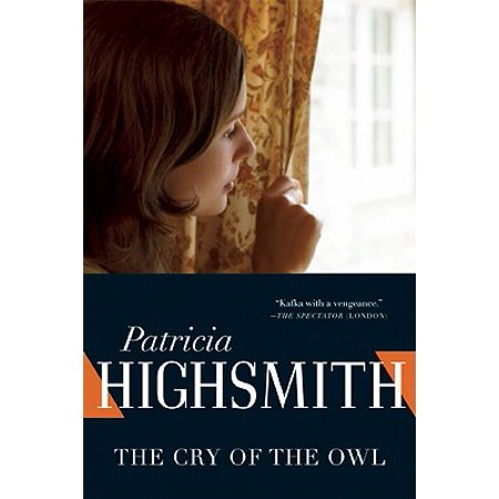 The Cry of the Owl (Paperback)