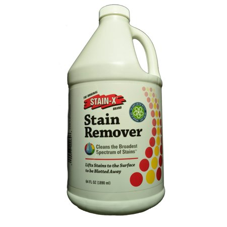 Stain X Carpet Stain Remover 64oz Walmart Com
