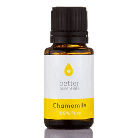 Chamomile Essential Oil  Anthemis Nobilis    15 Ml By Better Essentials