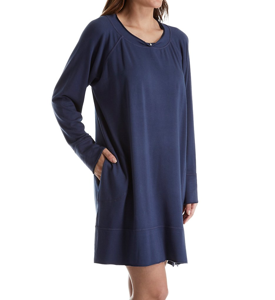 Urban Muu Muu UMS3FT Short Lounge Caftan
