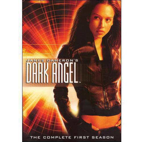 Dark Angel: The Complete First Season (Full Frame)