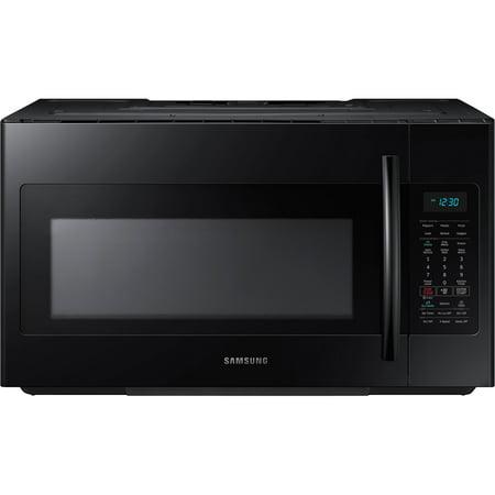 Samsung 1.8 Cu. Ft. Over-the-Range Microwave -