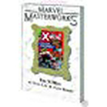 The X-Men (Marvel Masterworks, Volume 7) (Xmen Marvel Masterworks)