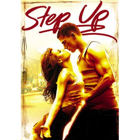 Step Up (DVD) (Step Up All In Final Dance Scene)