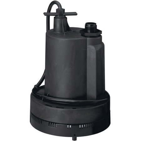 Simer 2305  25 Hp Geyser Ii Submersible Pump