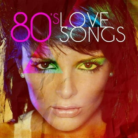 Great 80's Halloween Songs (80's Love Songs / Various)