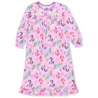 My Little Pony Girl's Pajama Nightgown (Little Girls & Big Girls)