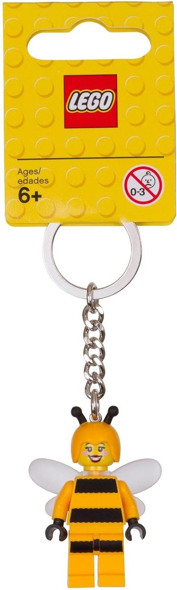 LEGO 853572 BUMBLEBEE KEYRING