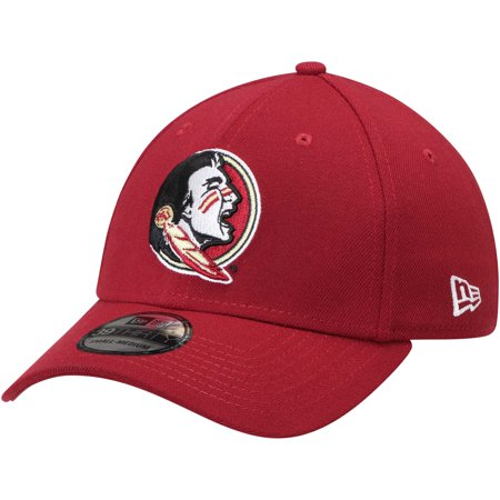 Florida State Seminoles New Era College Classic 39Thirty Flex Hat - Garnet