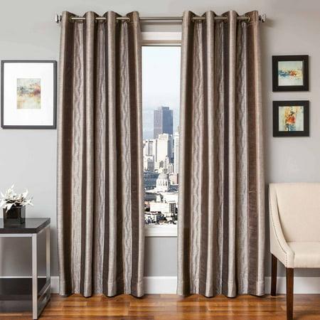 Josh Johnson Delilah Stripe Window Collection