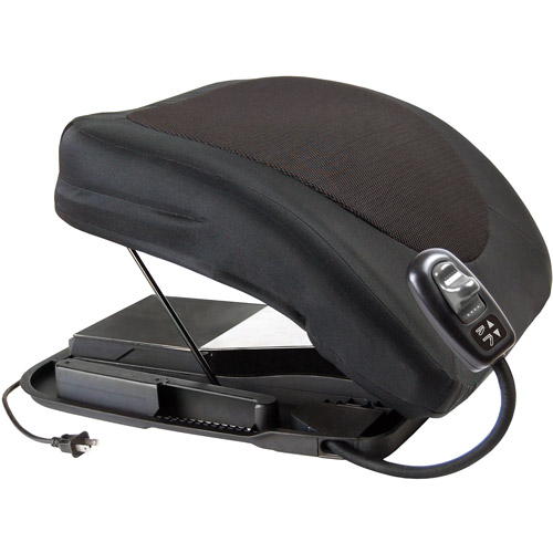 "Carex Premium Lifting Seat Assist With Memory Foam, 20"" - Includes Easy Up Remote Control"