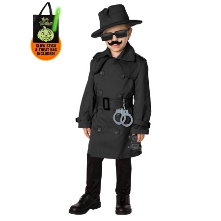 Spy Child Costume Kit Treat Safety Kit