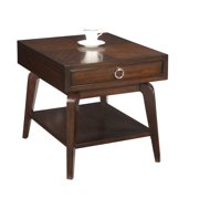 Bassett Omni Rectangular End Table
