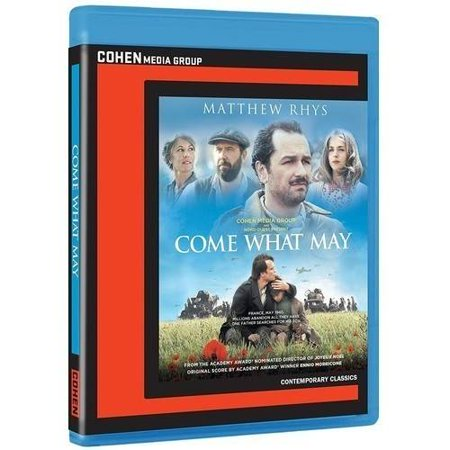 Come What May  French   Blu Ray   Widescreen