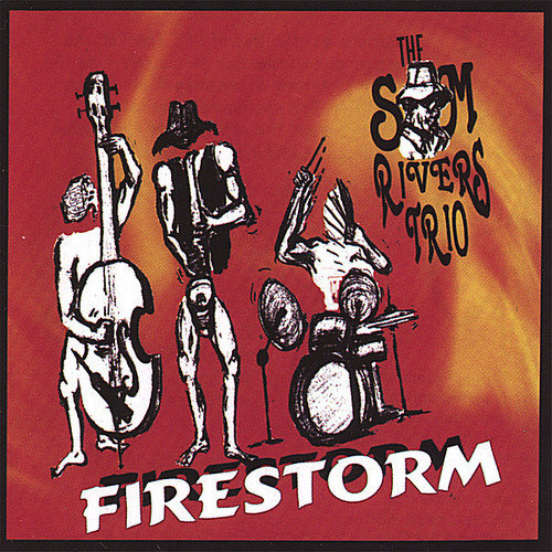 Firestorm-The Sam Rivers Trio