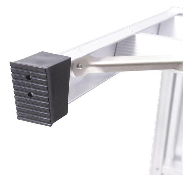 """Werner Work Platform,Aluminum,Silver,20-1/2""""H AP-30"""