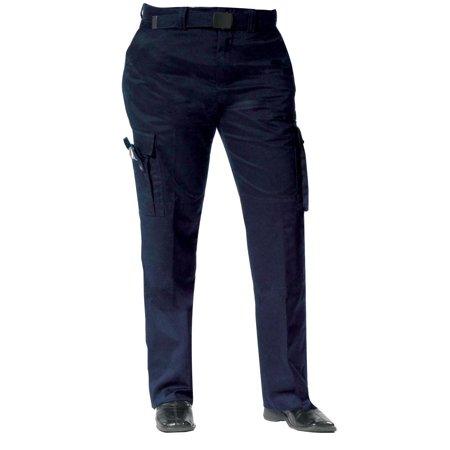Rothco - Women s EMT Pants - Navy Blue - Walmart.com 6a917bb4863