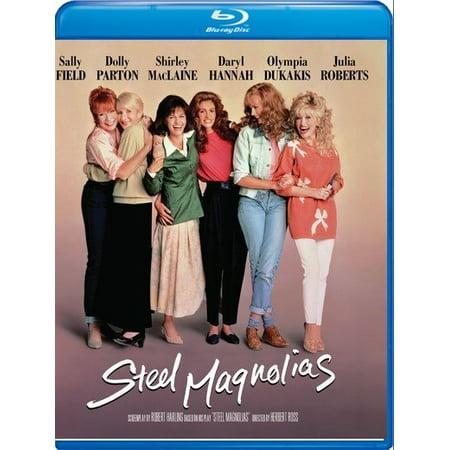 Steel Magnolias (Blu-ray)