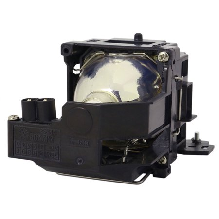 Original Philips Projector Lamp Replacement with Housing for Dukane ImagePro 8776 - image 1 de 5