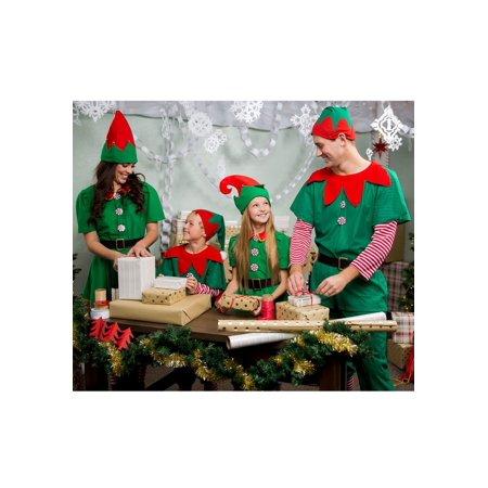 Toddler Holiday Elf Costume - image 3 de 4