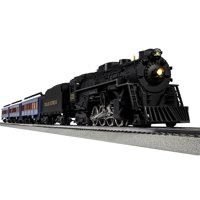 Lionel O Scale The Polar Express with Remote and Bluetooth Capability Electric Powered Model Train Set
