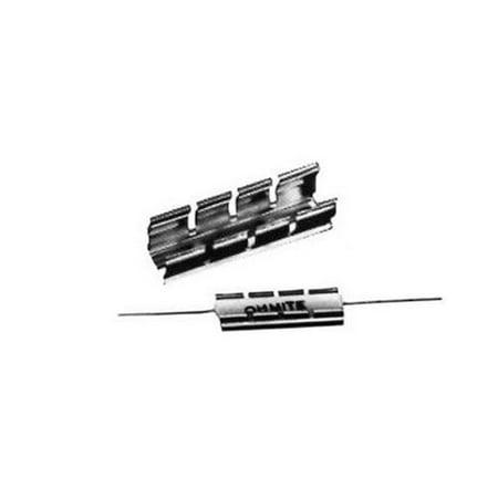 4X New Brand No.64K9100 Ohmite 45F200E Wirewound Resistor