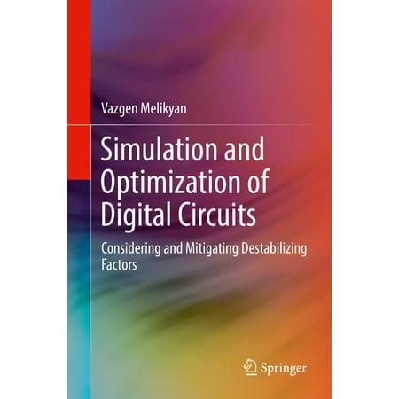 Simulation and Optimization of Digital Circuits - (Best Electronic Circuit Simulator)