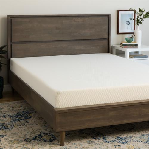 Select Luxury  Medium Firm 9-inch Queen-size Memory Foam Mattress