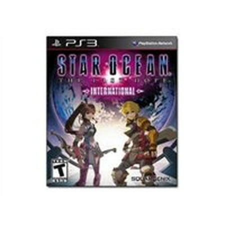 Star Ocean The Last Hope International - PlayStation