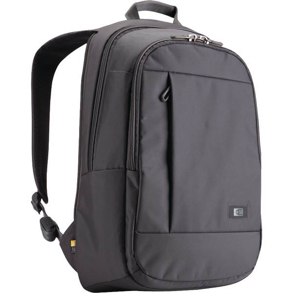 "15.6"" Notebook Backpack  - Gray"