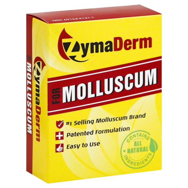 Zymaderm For Molluscum Contagiosum, 5 Fl Oz - Walmartcom-1521