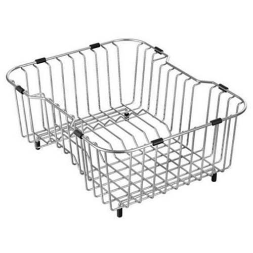 "Moen GA821 12-2 5"" Steel Sink Basket by Moen"