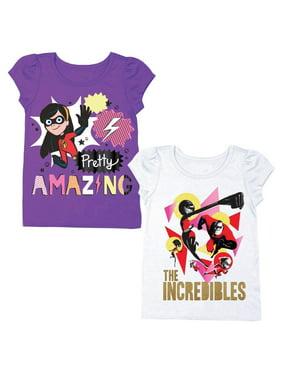 aaff8b5eb Disney Toddler Girls Clothing - Walmart.com