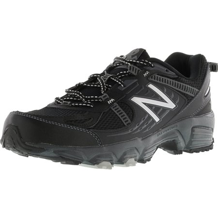 New Balance Men's Mt410 Bs4 Ankle-High Running Shoe -