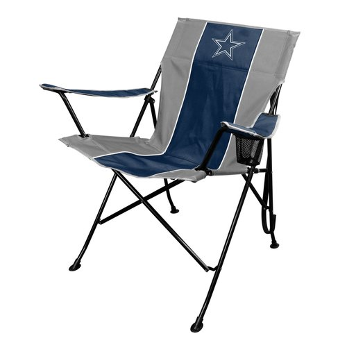 Jarden Sports NFL Dallas Cowboys Tailgate Chair by Rawlings