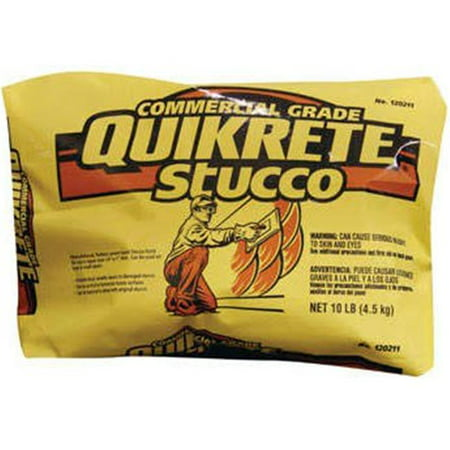 The Quikrete 5612031 Stucco Base Coat - image 1 of 1