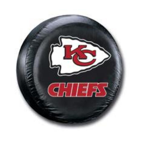 Kansas City Chiefs Tire Cover Price Compare
