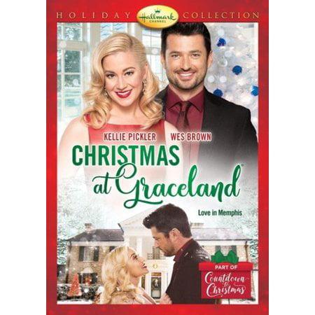 Christmas In Graceland.Christmas At Graceland Dvd