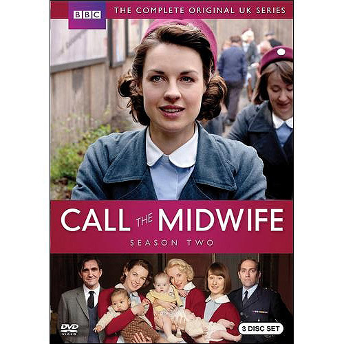 Call The Midwife: Season Two (Widescreen)