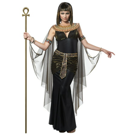 Cleopatra Dance Costume (Adult Cleopatra Costume California Costumes)