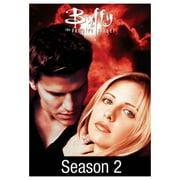 Buffy the Vampire Slayer: Season 2 (1997) by