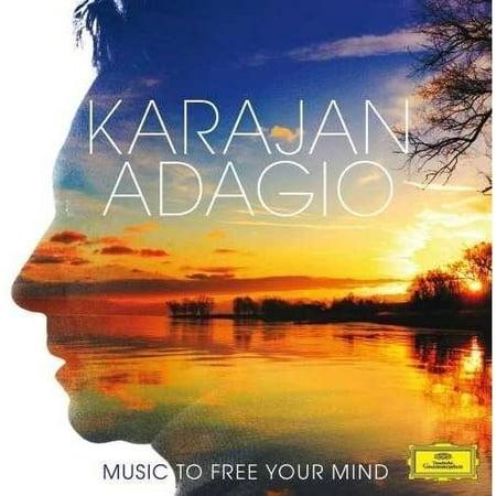 Karajan Adagio  Music To Free Your Mind